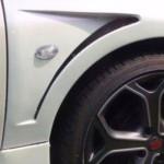 Aile Subaru Xt