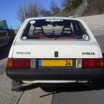 Barre de direction Volvo 345