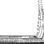 Biellette du moteur d'essuie-glace Suzuki Cappuccino