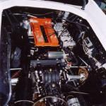 Capot de moteur Volvo 340