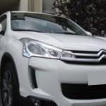 Capteur ABS Citroën C4 Aircross