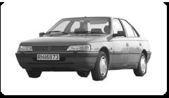 Carter d'huile Peugeot 405