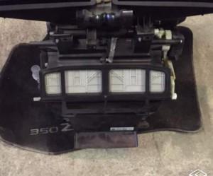 Compresseur de climatisation Nissan 350z