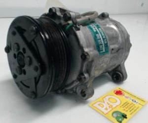 Compresseur de climatisation Volkswagen Cc