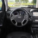Direction Hyundai Ix35