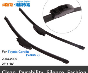 Essuie-glace Toyota Corolla Verso