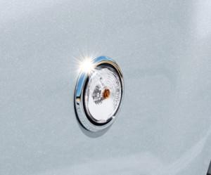 Feu clignotant latéral Mazda 3