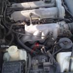 Filtre à huile Mazda 5
