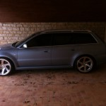 Jambe de suspension Audi Rs2