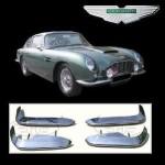 Pare-chocs Aston Martin Db