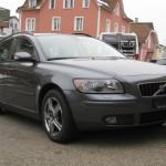 Régulateur de force de freinage Volvo V50