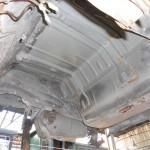 Réservoir à carburant Mazda 1300