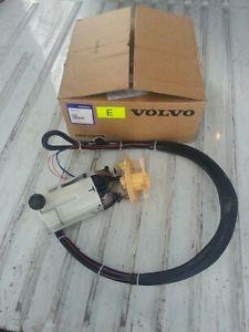 Réservoir à carburant Volvo V60