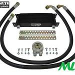 Radiateur d'huile Mazda Mx5