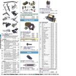Relais-interrupteur de clignotant Daewoo Lemans