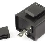 Relais-interrupteur de clignotant Mazda 121