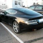 Soufflet Aston Martin Tickford