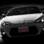 Stabilisateur Toyota Gt 86