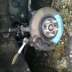 Tambour de frein Hyundai Ix20