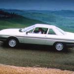 Tambour de frein Lancia Gamma