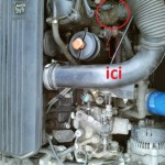 Thermostat Peugeot 306