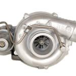 Turbocompresseur Volvo 850