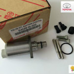 Valve d'injection Toyota Land Cruiser