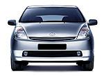 Vase d'expansion Toyota Prius
