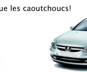essuie-glaces Peugeot 607