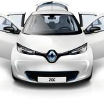 Arbre de transmission Renault Zoé