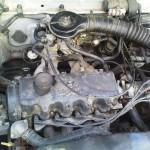 Capot de moteur Hyundai Satellite