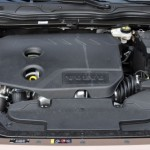 Capot de moteur Volvo S40