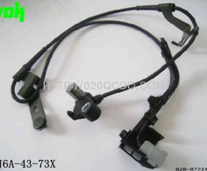 Capteur ABS Mazda Demio