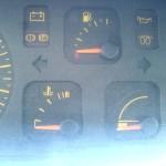 Capteur de température d'huile Renault Zoé