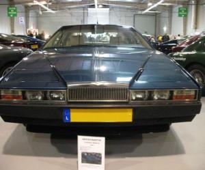 Clignotant Aston Martin Lagonda