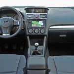 Clignotant Subaru Xv