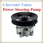 Condenseur Chevrolet Tahoe
