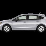 Disque de cadran Subaru Impreza