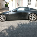 Distributeur d'allumage Aston Martin Tickford