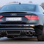 Feu arrière Audi S5