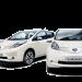 Feux antibrouillard Nissan Leaf