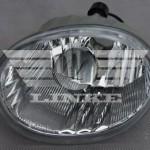 Feux antibrouillard Toyota Rav4
