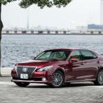 Feux de position Toyota Crown