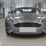 Filtre à carburant Aston Martin Db9