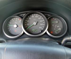 Jauge d'huile Mazda Bt50