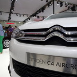 Joints Citroën C4 Aircross