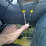Mâchoires de frein Volvo V90