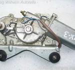 Moteur d'essuie-glace Mazda Mx3