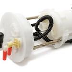 Pompe d'alimentation Renault Latitude