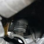 Récepteur d'embrayage Mazda Cx-5